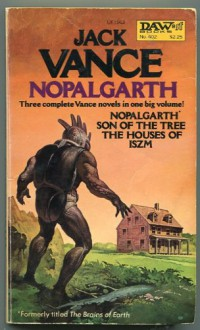 Nopalgarth - Jack Vance