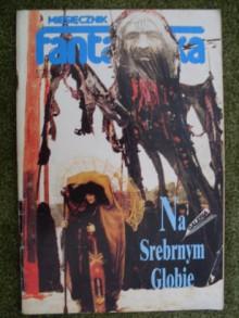 Miesięcznik Fantastyka 77 (2/1989) - Redakcja miesięcznika Fantastyka