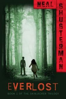 Everlost - Neal Shusterman