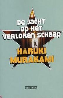 De jacht op het verloren schaap - Haruki Murakami, Jacques Westerhoven
