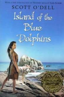 Island of the Blue Dolphins - Scott O'Dell