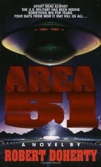 Area 51 - Bob Mayer, Robert Doherty