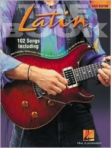Latin - The Book - Hal Leonard Publishing Company