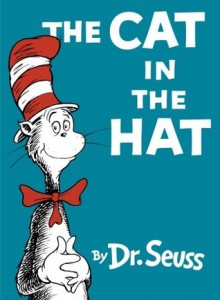The Cat in the Hat (Audio) - Dr. Seuss, Kelsey Grammer