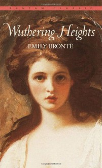 Wuthering Heights - Baruch Hochman, Emily Brontë