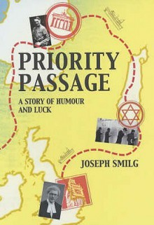 Priority Passage - Joseph Smilg