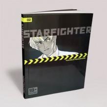 Starfighter Chapter 2 (Yaoi Comic) - HamletMachine