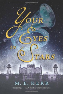 Your Eyes in Stars - Michael Kerrigan