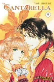 Cantarella 9 - You Higuri