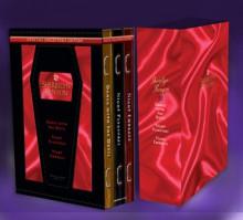 Sherrilyn Kenyon Audio Coffin Box Set - William Dufris, Carrington MacDuffie, Sherrilyn Kenyon