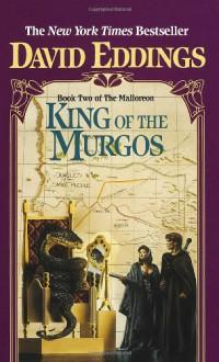 King of the Murgos - David Eddings