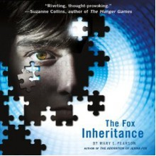 The Fox Inheritance - Mary E. Pearson, Matthew Brown