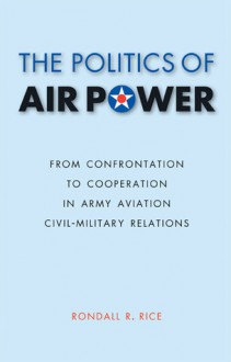 Politics of Air Power - Rondall Rice