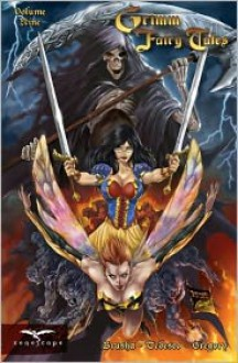 Grimm Fairy Tales Vol. 9 - Ralph Tedesco, Eric Basaldua, Joe Brusha