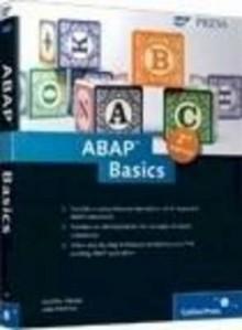 ABAP Basics - Günther Färber, Julia Kirchner