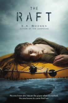 The Raft - S.A. Bodeen