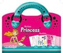 Eye Design: My First Princess Portfolio - Play Bac