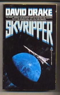 Skyripper - David Drake