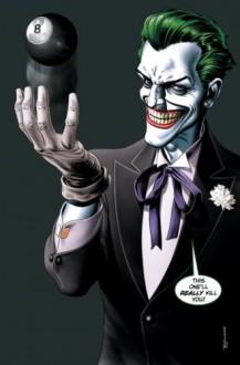 Batman: Joker's Last Laugh - Chuck Dixon, Scott Beatty, Ron Randall, Marcos Martin, Walter McDaniel