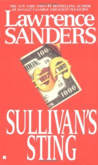 Sullivan's Sting - Lawrence Sanders