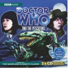 Doctor Who and the Pescatons - Victor Pemberton