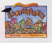 Jump into Science: Earthquakes - Ellen J. Prager