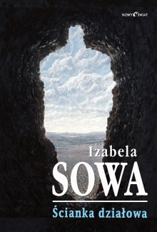 Ścianka Działowa - Izabela Sowa