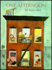 One Afternoon - Yumi Heo, Hampton-Brown Books