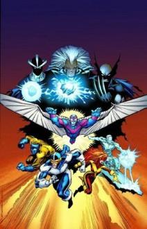 X-Men: Inferno (Oversized) - Chris Claremont, Louise Simonson, Walter Simonson, Marc Silvestri, Bret Blevins, Jon Bogdanove