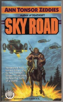 Sky Road - Ann Tonsor Zeddies