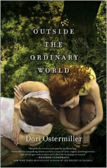 Outside the Ordinary World (Audio) - Dori Ostermiller, Johanna Parker