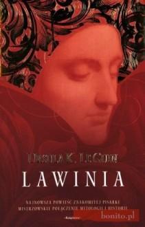 Lawinia - Ursula K. Le Guin