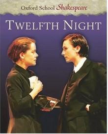Twelfth Night - Roma Gill, B. Litt, M.A. Cantab, William Shakespeare