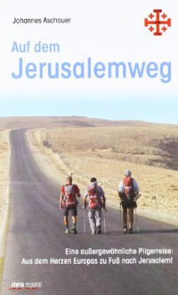 Auf dem Jerusalemweg - Johannes Aschauer