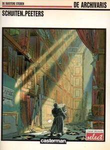 De Archivaris - François Schuiten