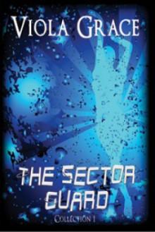 Freak Factor (Sector Guard, #1) - Viola Grace