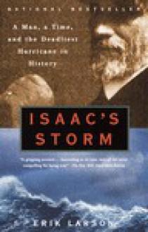 Isaacs Storm - Erik Larson