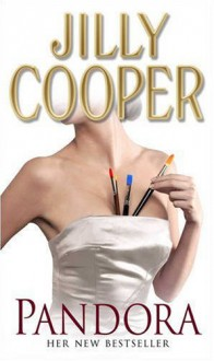 Pandora (Rutshire Chronicles #7) - Jilly Cooper