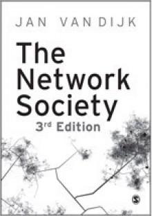 The Network Society - Jan A.G.M. van Dijk
