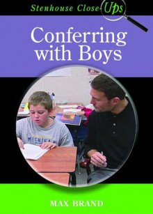 Conferring with Boys - Max Brand