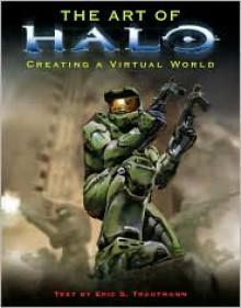 The Art of Halo - Eric Trautmann, Frank O'Connor