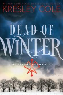 Dead of Winter - Kresley Cole