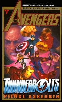Avengers and Thunderbolts - Pierce Askegren