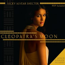 Cleopatra's Moon (Audio) - Vicky Alvear Shecter, Kirsten Potter