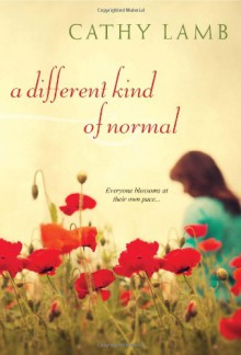 A Different Kind of Normal - Cathy Lamb