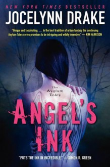 Angel's Ink - Jocelynn Drake