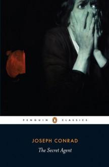 The Secret Agent - Joseph Conrad, J.H. Stape