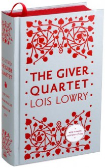 The Giver Quartet Omnibus - Lois Lowry