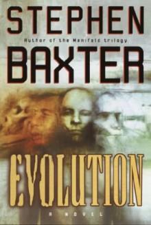 Evolution - Stephen Baxter