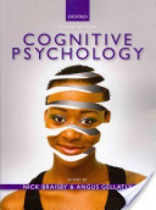 Cognitive Psychology - Nick Braisby,Angus Gellatly